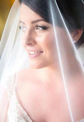 makeup artist canberra, bride