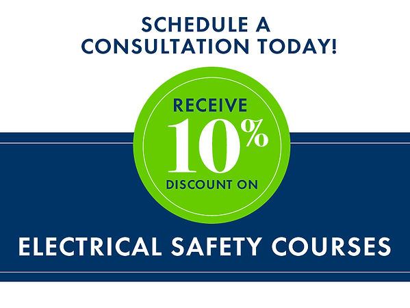 Schedule Consulting Electrical Safety