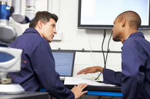 Are Training Instructors a Dying Breed?
