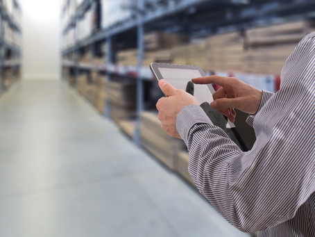 The Value of MRO Inventory