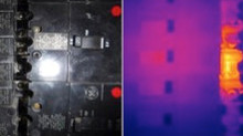 Infrared Inspections at Low Loads