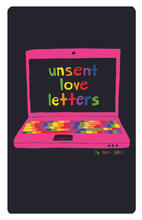 Unsent Love Letters. Made between 2013-2015.