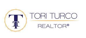 V1 Tori Turco Realtor Logo Vector Final-