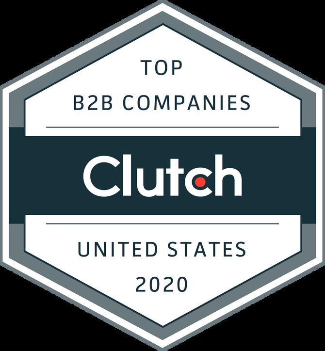Top B2B Company in Rhode Island
