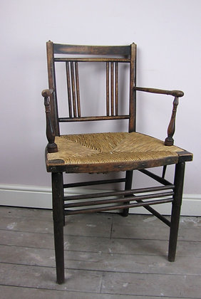 Morris & Co. Sussex Chair