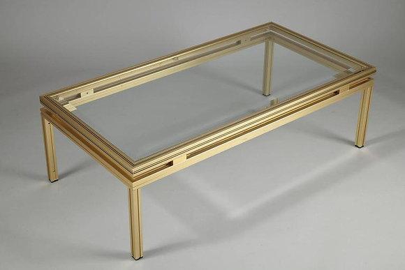 Pierre Vandel Rectangular Coffee Table