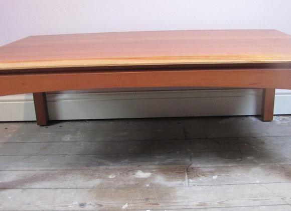 Heals Vintage Rectangular Coffee Table