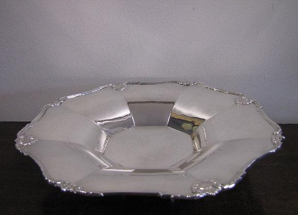 A George V Silver Bowl
