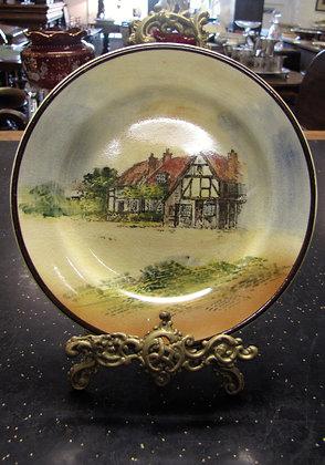 Royal Doulton 'Aston Cantlow' Plate