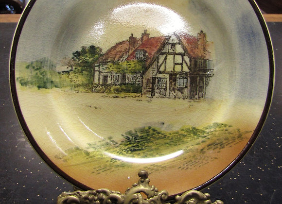 Royal Doulton 'Aston Cantlow' Plate