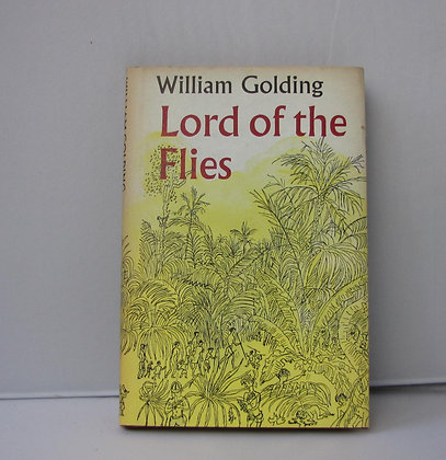 William Golding. Lord of the flies