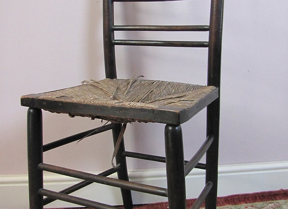 Single Morris & CoSussex chair