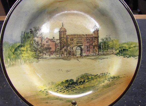 Royal Doulton 'Charlecote' side plate