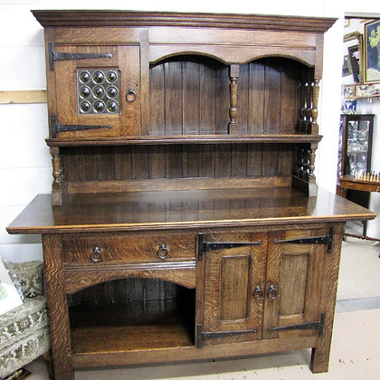 A Liberty & Co ' Locheven' sideboard
