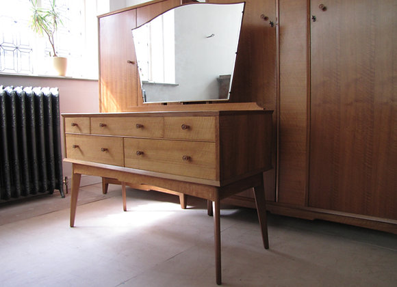 Alfred Cox Heals Dressing Table