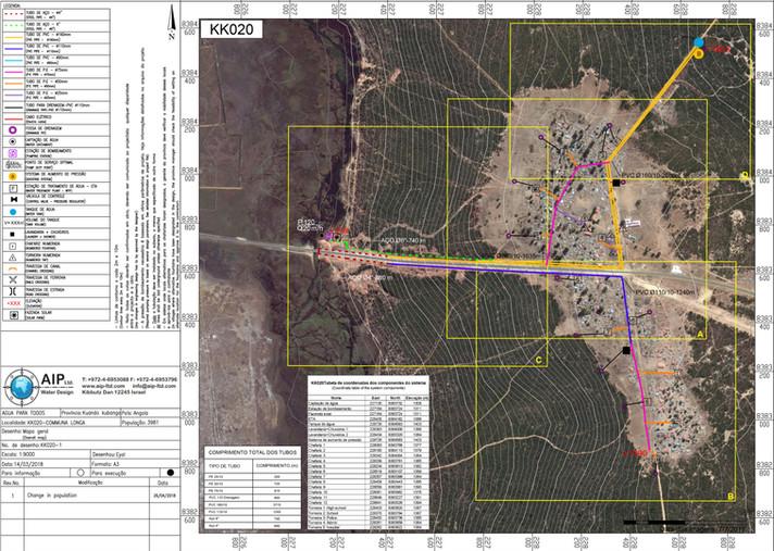 KK020 Overall Map