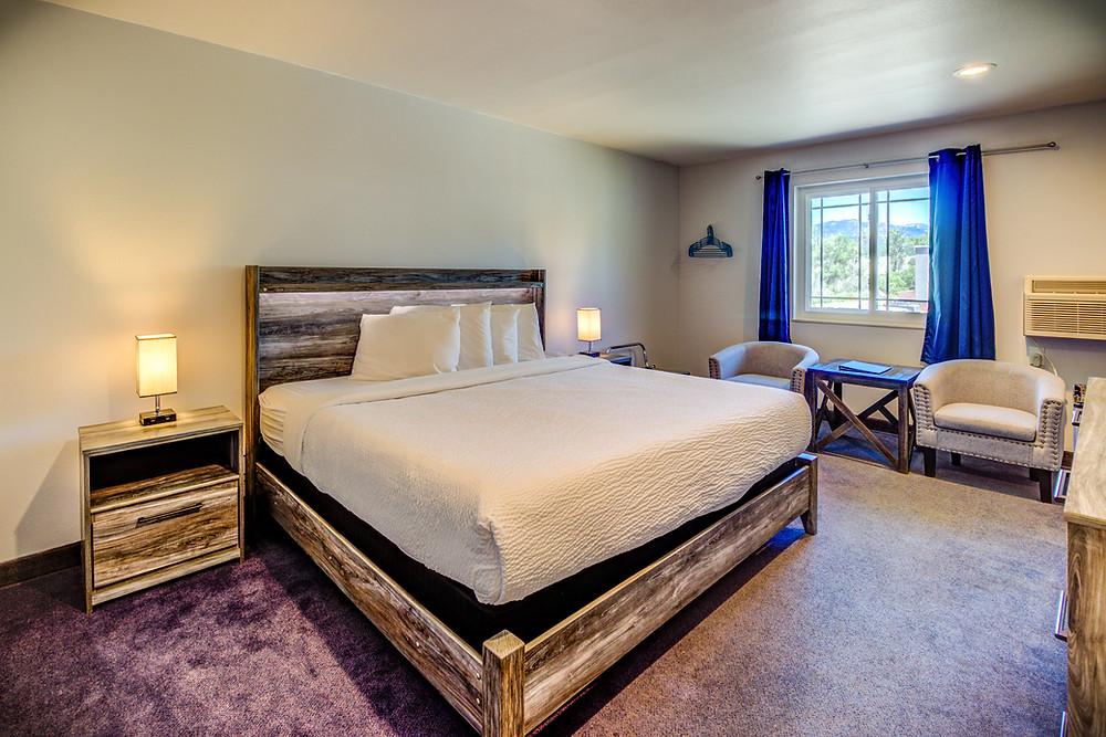 Pagosa Springs Romantic Getaway at RiverWalk Inn