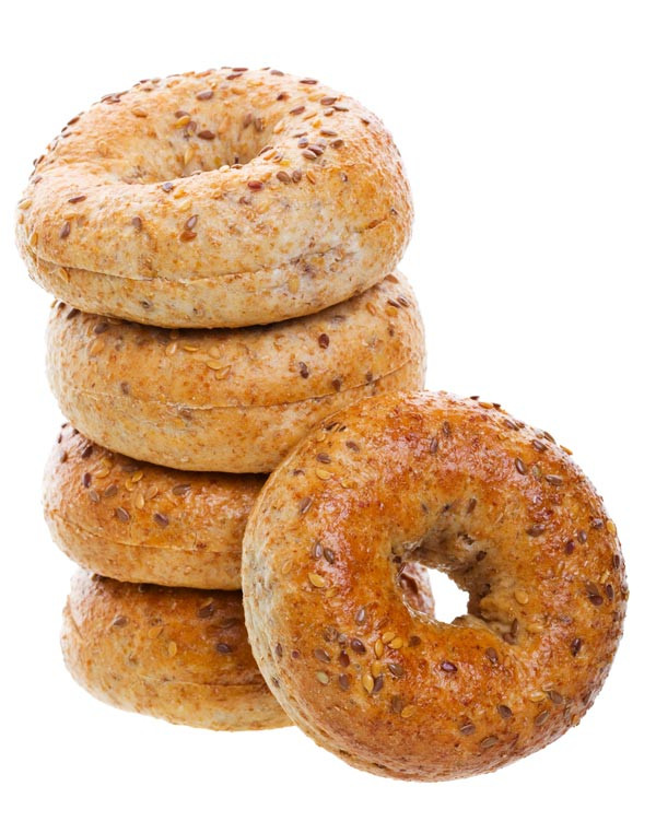 Best Continental Breakfast in Pagosa Springs at RiverWalk Inn - with fresh bagels!