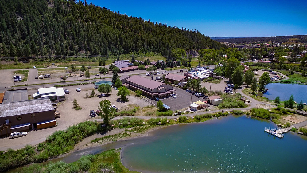 Free Things to do in Pagosa Springs, Co - Stay at the RiverWalk Inn and enjoy a stroll on the Riverwalk!