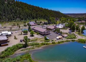 Best Pagosa Springs Hotel