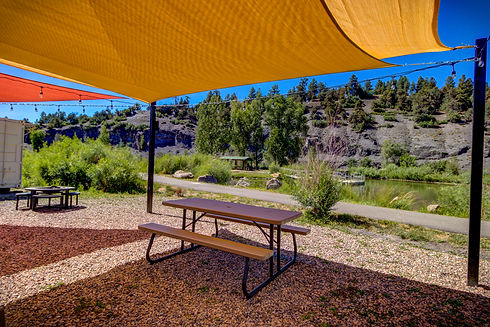 Best Pagosa Springs Hotel with Picnic Area