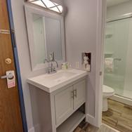 Premium Queen Room at RiverWalk Inn in Pagosa Springs