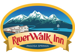 First Inn of Pagosa Springs is now the RiverWalk Inn!