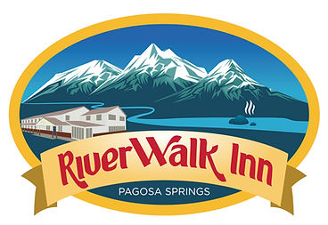 RiverWalk Inn Pagosa Springs Logo