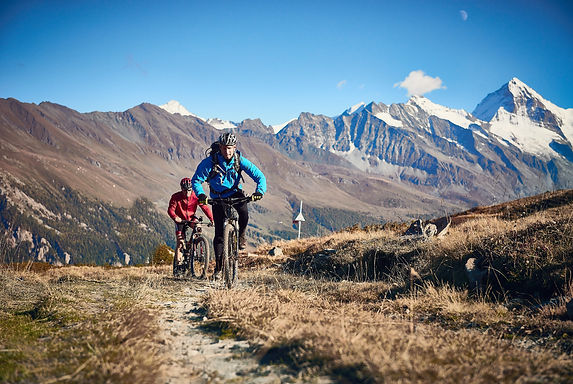 Things to do in Pagosa Springs in Summer - Mountain Biking