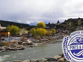Pints & Pools Craft Beer Fest: April 22 - 24, 2021