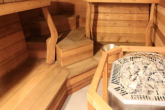 Pagosa Springs Hotel - Sauna