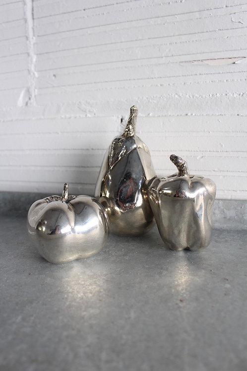Aluminum Cast Pepper