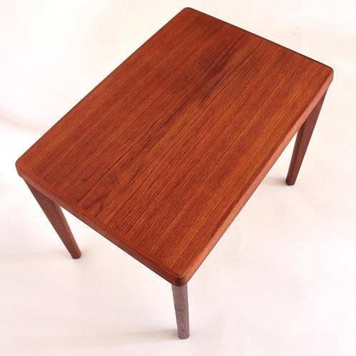 Møblefabrik Danish Side Table