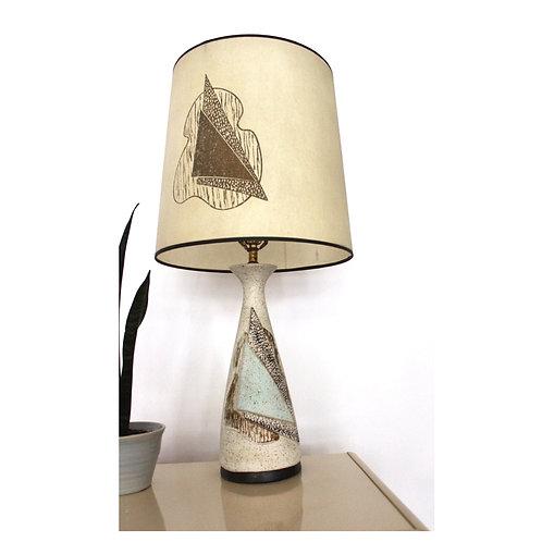 Vintage 1950's Lamp