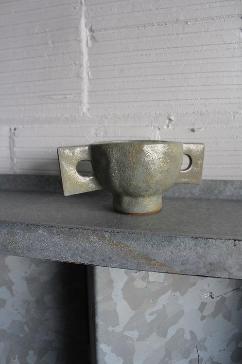 Vintage Ikebana Vase