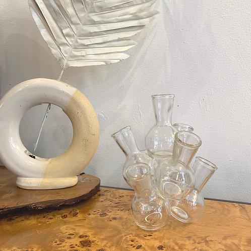 Cluster Bud Vase