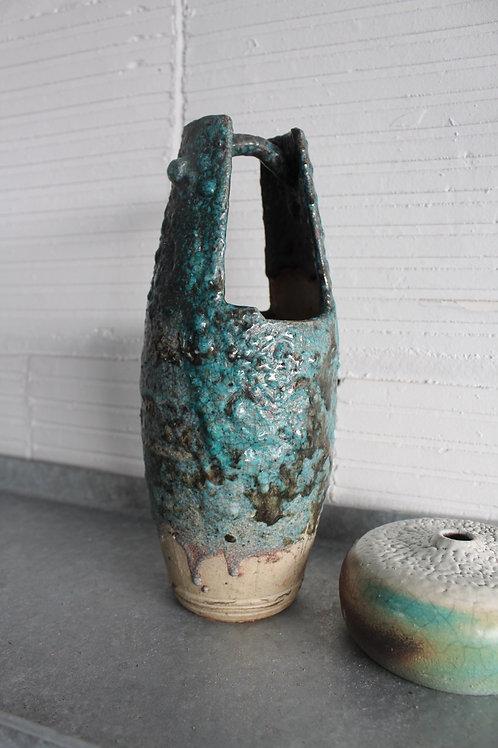 Vintage Lava Glaze