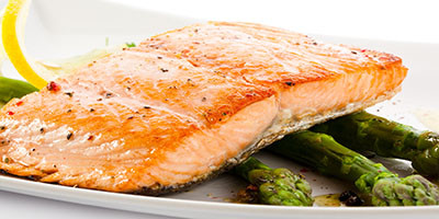 Women Who Eat Fish Twice Weekly Cut Their Risk Of Hearing Loss