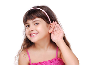 Diagnosing Children with Hearing Loss