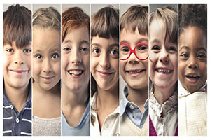 It Takes Teamwork: Mainstreaming Kids with Hearing Loss