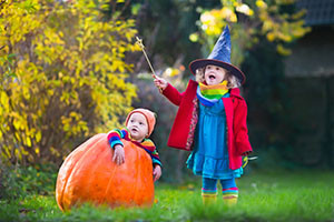 Hearing Loss Halloween: Safety Tips for Your Trick-or-Treater With Hearing Aids