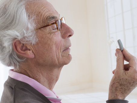 Hearing Aids And Dementia – How Hearings Aids Can Help Patients