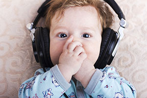 How to Protect Baby's Hearing