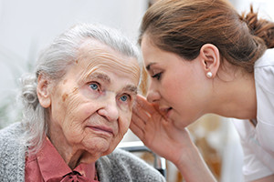 Hearing Loss, the Forgotten Disability