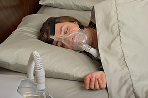 Could Sleep Apnea Affect Your Hearing?