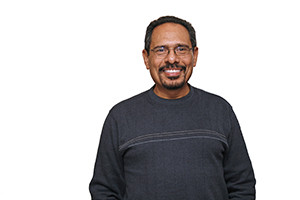 Adult Hispanic Man