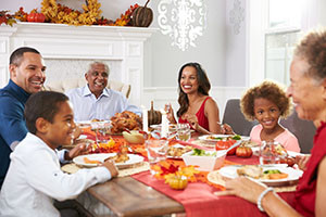10 Tips for Tackling Thanksgiving Dinner With a Hearing Loss