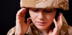 Study: Veterans More Susceptible to Hearing Loss