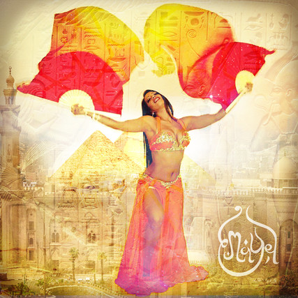 Egyptian Legends of Belly Dance: New Course Starting on Tuesday the 08/09/20!