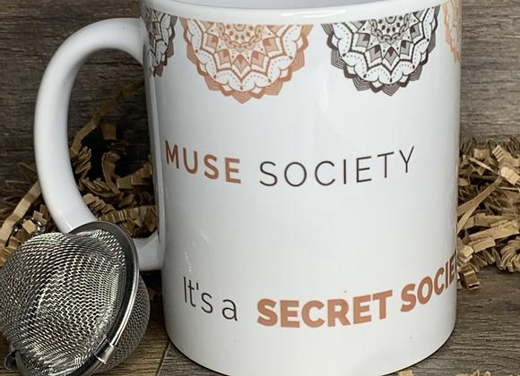 Signature Society Mug